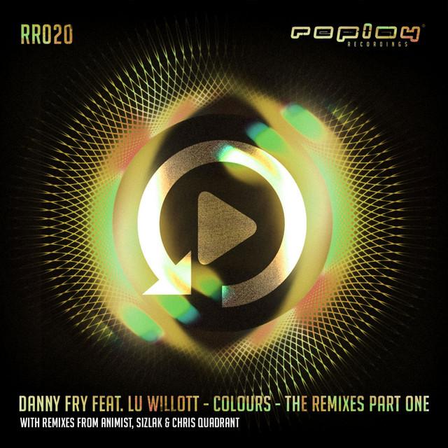 Danny Fry