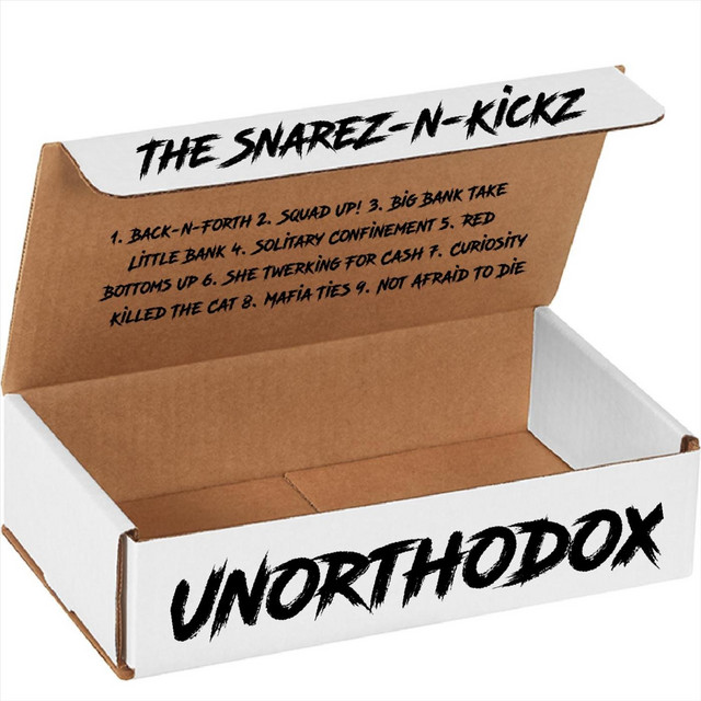 Unorthodox Image