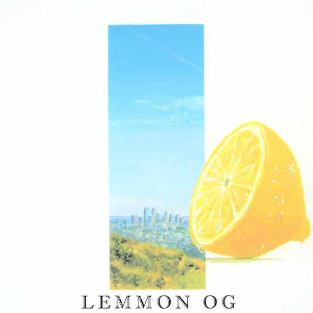Lemmon OG