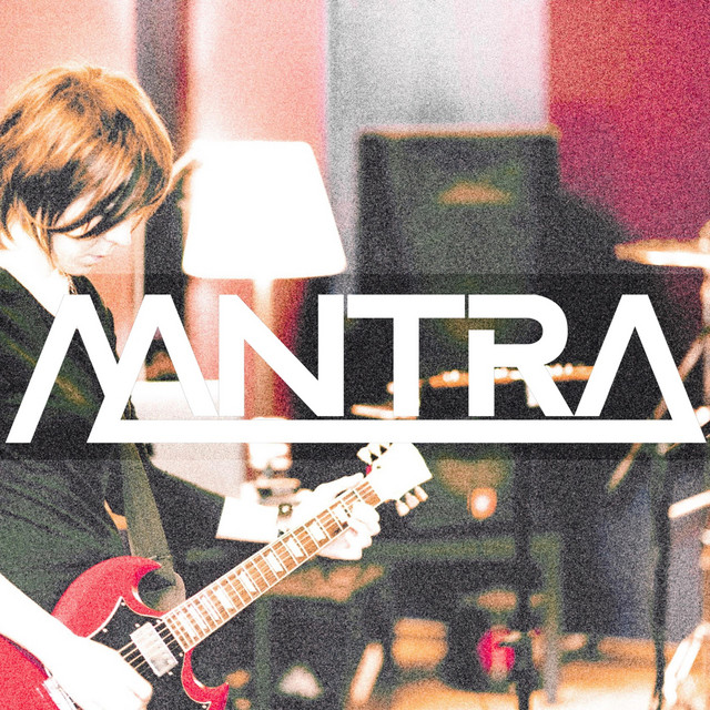 Spell (Mankra Studio Session) - Live