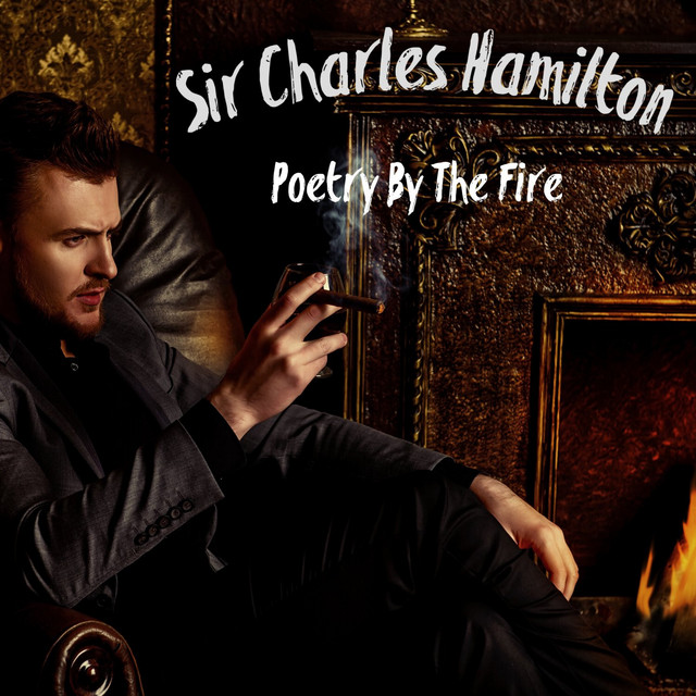 Poetry By The Fire
