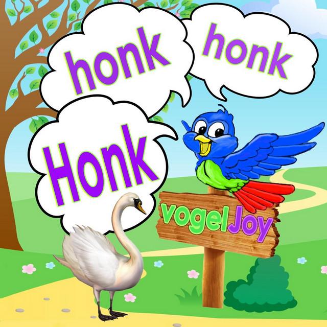 Honk Honk Honk by Vogeljoy
