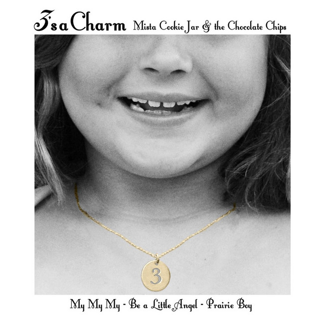 3's a Charm by Mista Cookie Jar