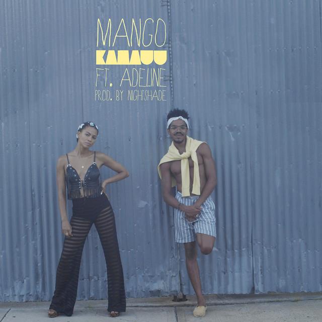 MANGO (feat. Adeline)