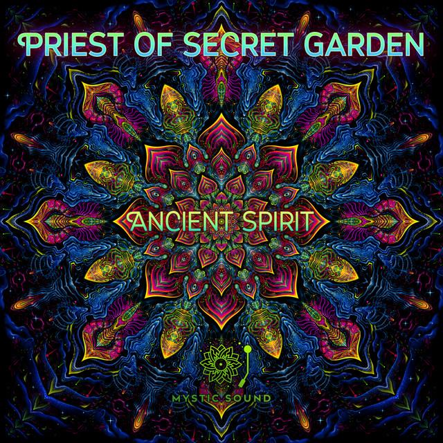 Ancient Spirit Image