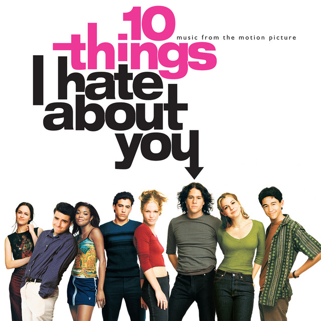 Juno	vs. 10 Things I Hate About You: Match #24