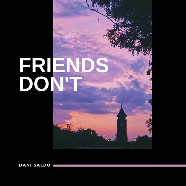 Friends Don't Image