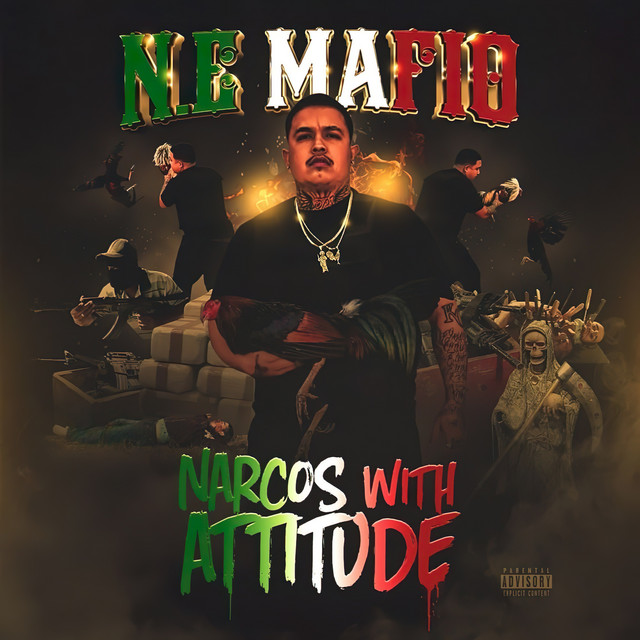 Narcos with Attitude