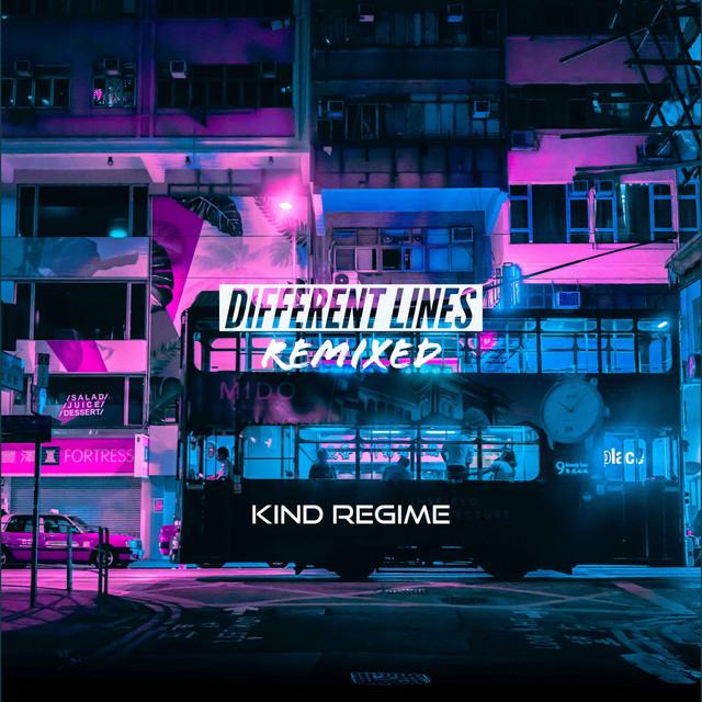 Different Lines (Remix)