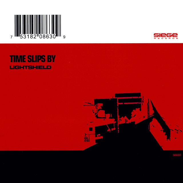 Time Slips By