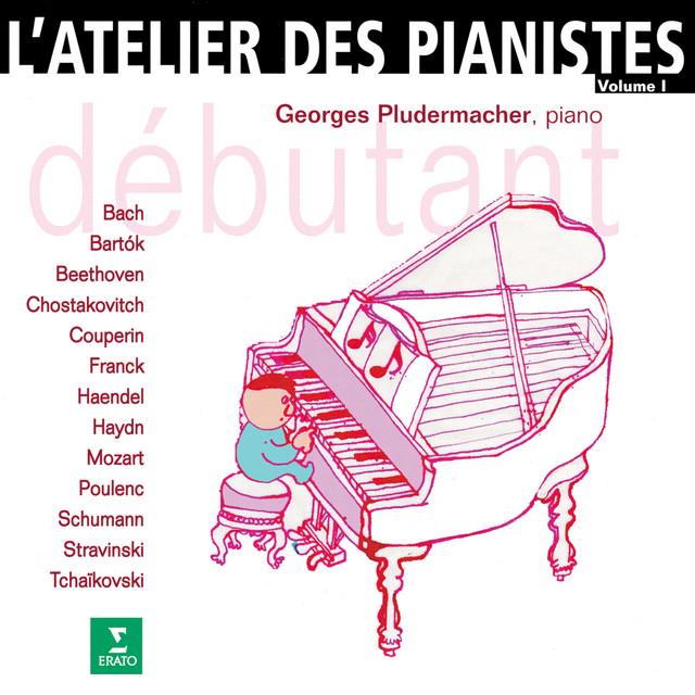 L'atelier des pianistes, vol. 1 : Débutant