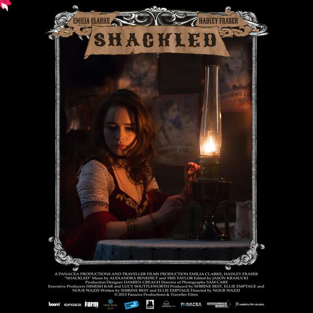 Shackled - Original Soundtrack