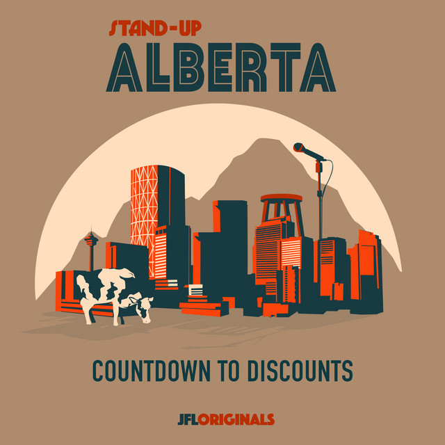 Stand-Up Alberta: Countdown to Discounts