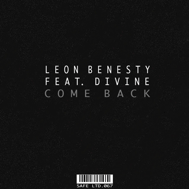 Leon Benesty & Divine - Come Back