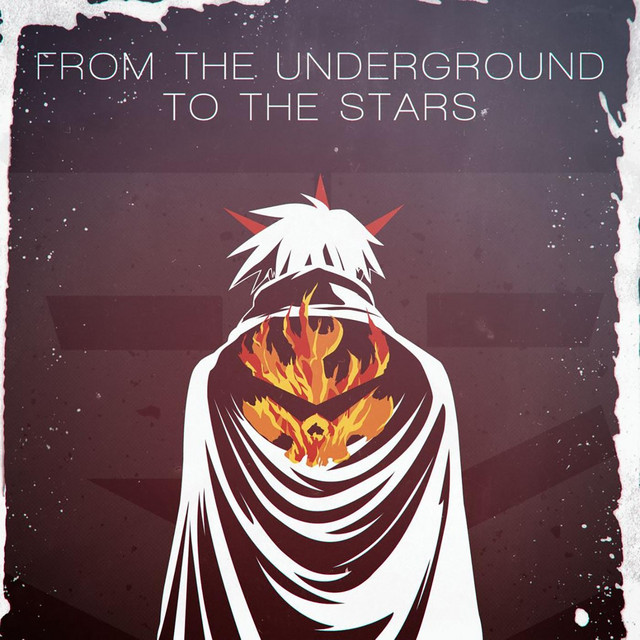 From the Underground to the Stars
