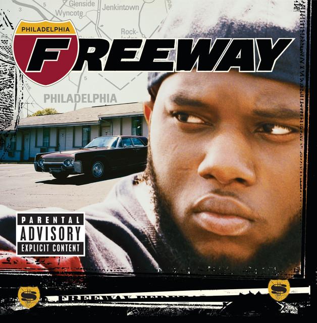 Philadelphia Freeway