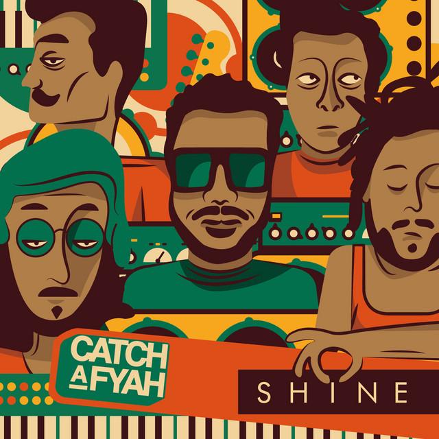 Catch a Fyah
