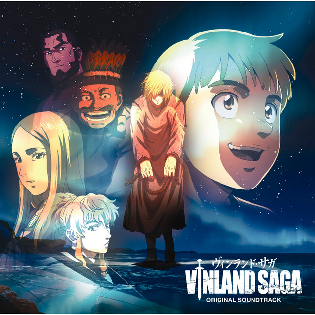 Vinland Saga (Original Soundtracks)