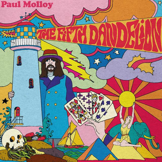 Paul Molloy  The Fifth Dandelion :Replay