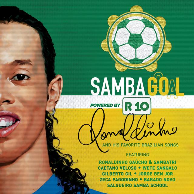 Samba Goal - Powered By R10