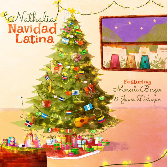 Navidad Latina by Nathalia