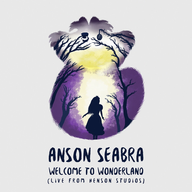 Welcome to Wonderland (Live from Henson Studios) - Acoustic Version Image