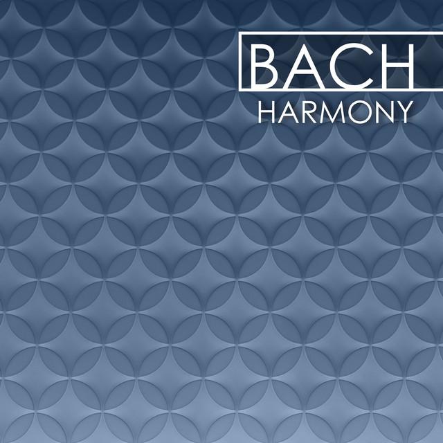 Bach - Harmony