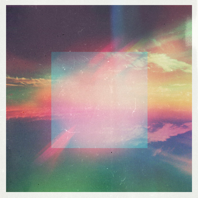 Vessels - EP