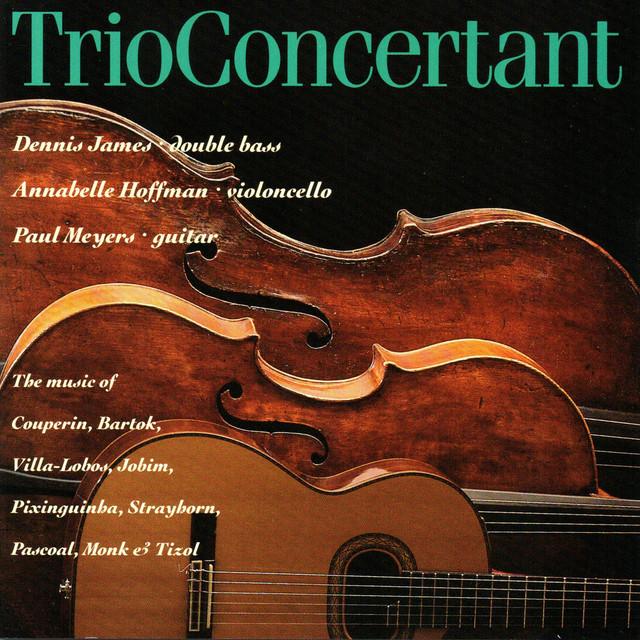 Trio Concertant