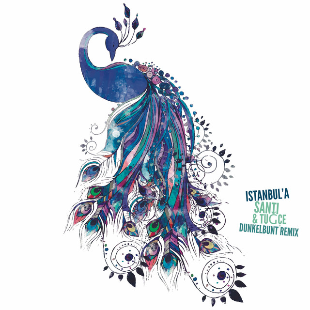 Istanbul'a ([dunkelbunt] Remix)