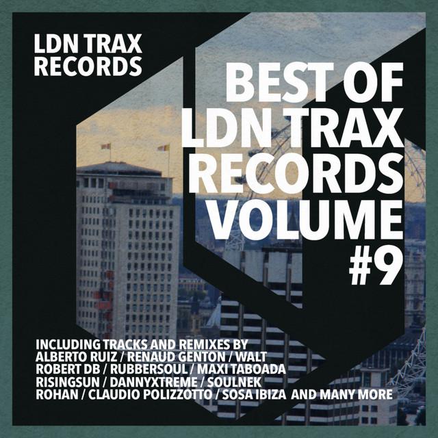 Best Of LDN Trax, Vol. 9