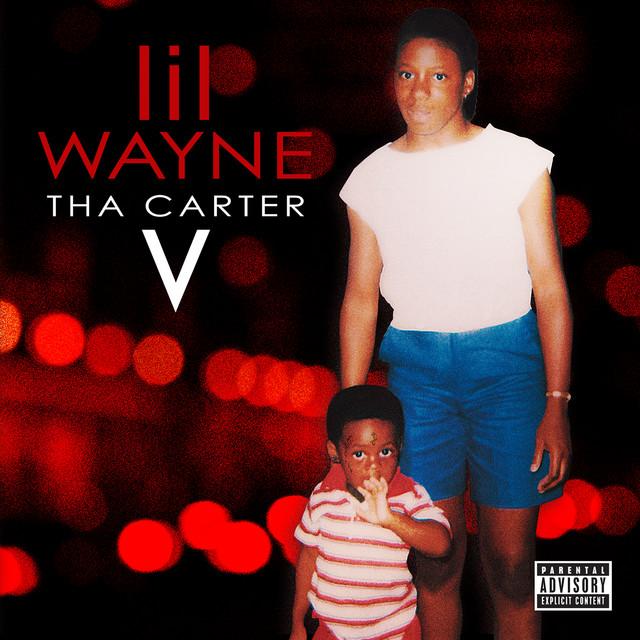 Lil Wayne Open Safe acapella