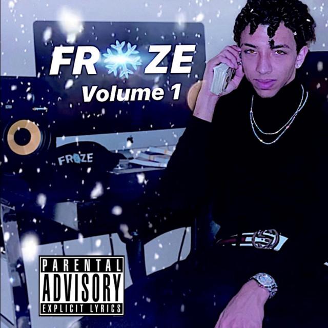 Froze Volume 1