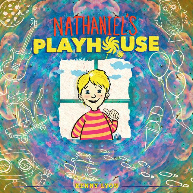 Nathaniel's Playhouse by Kenny Lyon