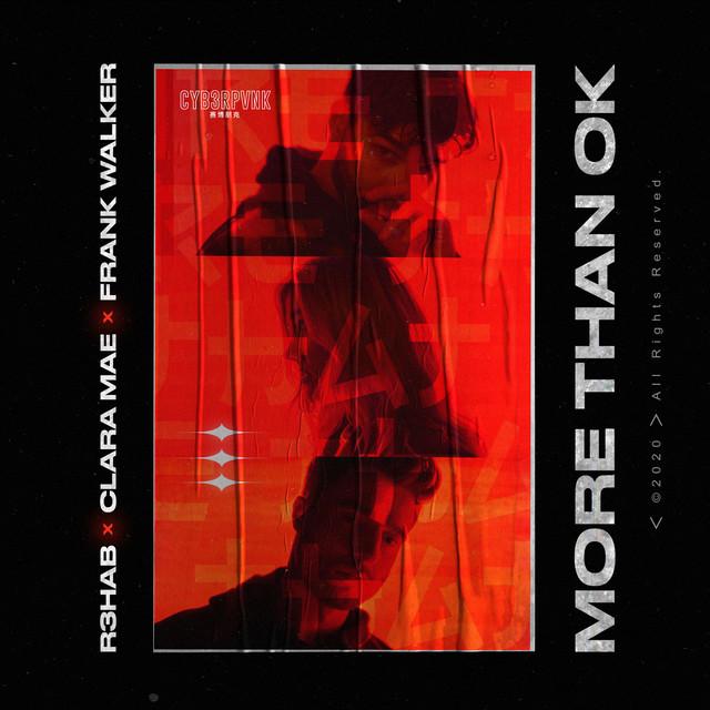 More Than OK (with Clara Mae)