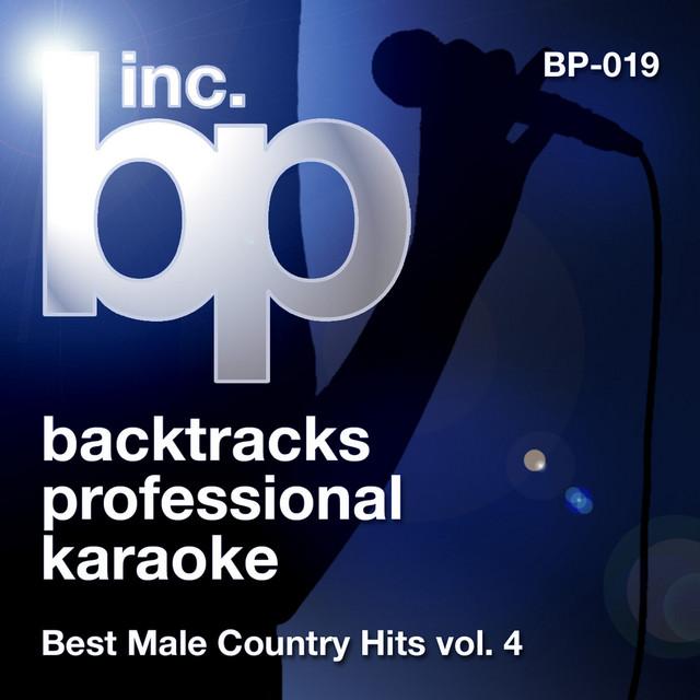 Best Male Country Hits, Vol. 4 (Karaoke)