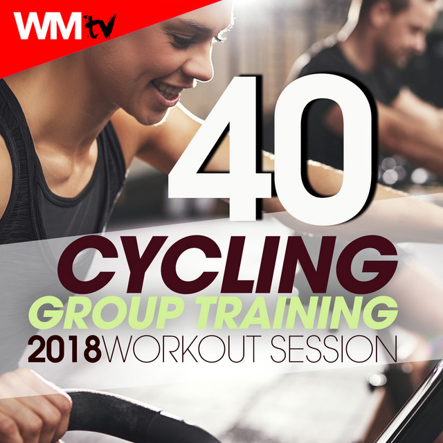 40 Cycling Group Training 2018 Workout Session (Unmixed Compilation For Fitness & Workout 125 - 171 Bpm)
