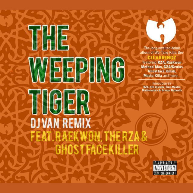 The Weeping Tiger (DJ Van Remix)