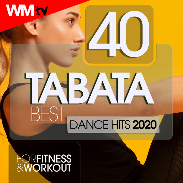 40 Tabata Best Dance Hits 2020 For Fitness & Workout (20 Sec. Work and 10 Sec. Rest Cycles With Vocal Cues / High Intensity Interval Training Compilation for Fitness & Workout)