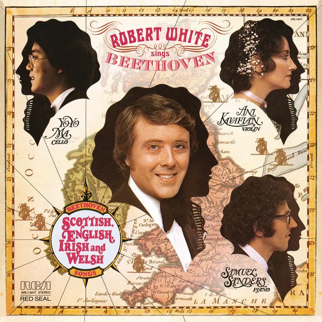 Robert White Sings Beethoven (Remastered)
