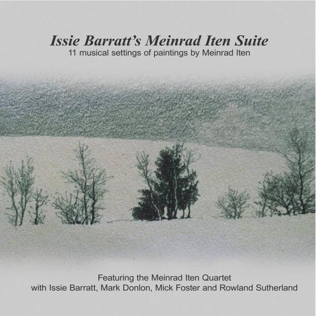 Issie Barratt's Meinrad Iten Suite