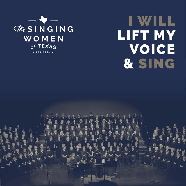 I Will Lift My Voice and Sing