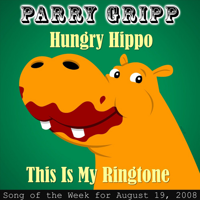 Hungry Hippo by Parry Gripp