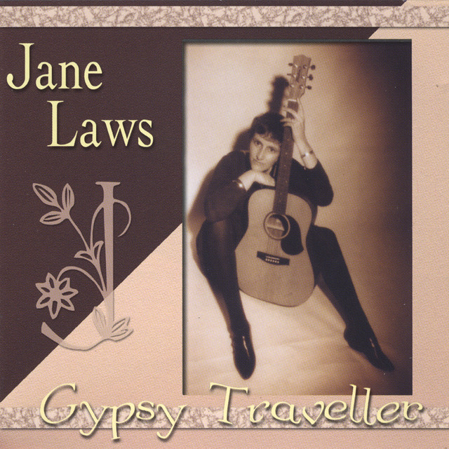 Jane Laws