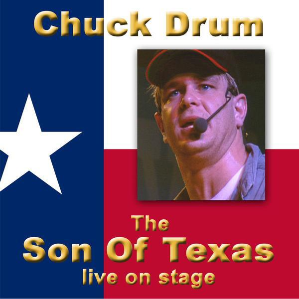 Chuck Drum