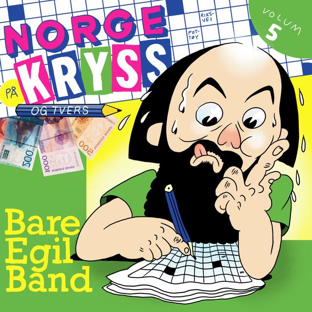 Norge på kryss og tvers volum 5