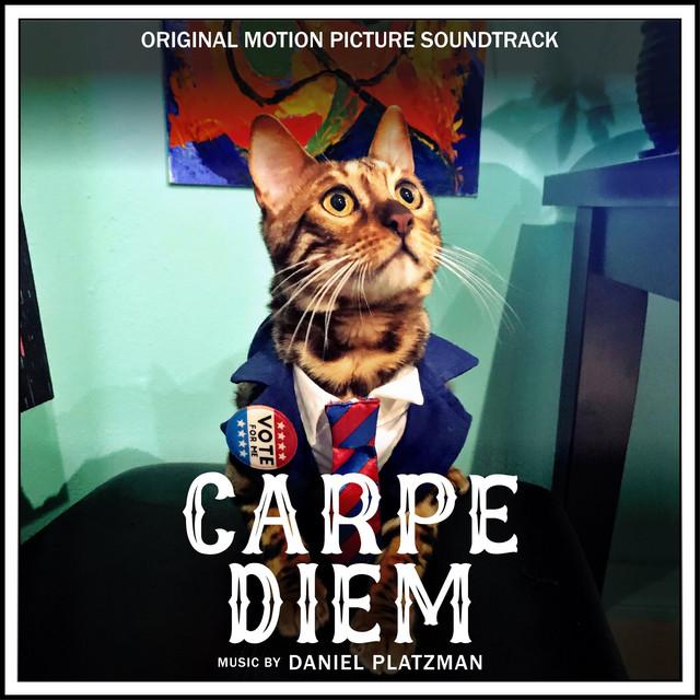 Carpe Diem (Original Motion Picture Soundtrack)