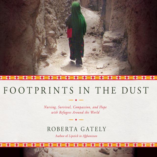 Footprints in the Dust (Unabridged)
