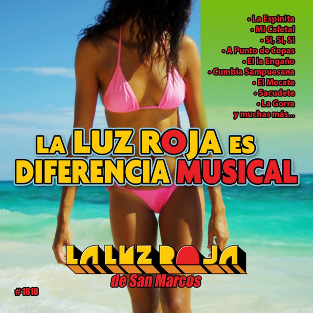 La Luz Roja Es Diferencia Musical