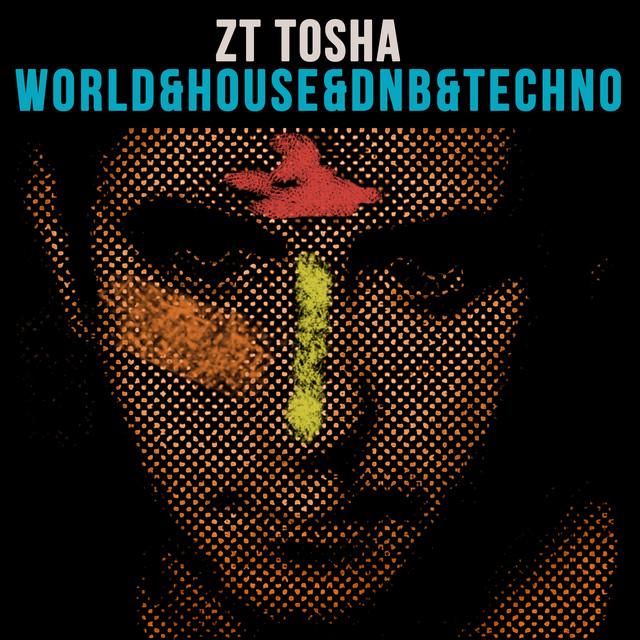 World & House & Dnb & Techno